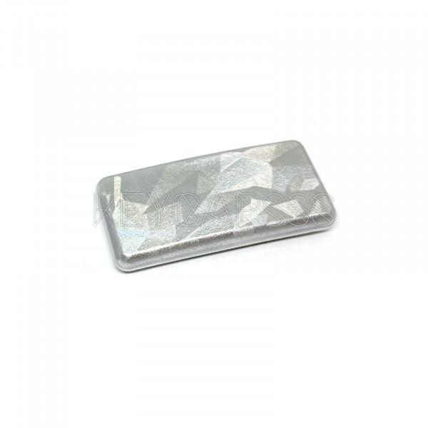 MBK Choc Holo Crystal Keycap 2U