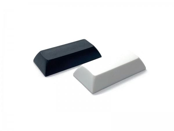 DSA Blank PBT 2U Keycaps for MX Switches