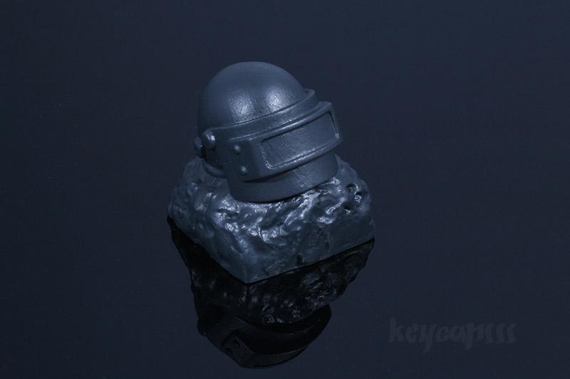 Pubg Helmet: Altyn / K6-3 Russian Spetsnaz Helmet Keycap (PUBG