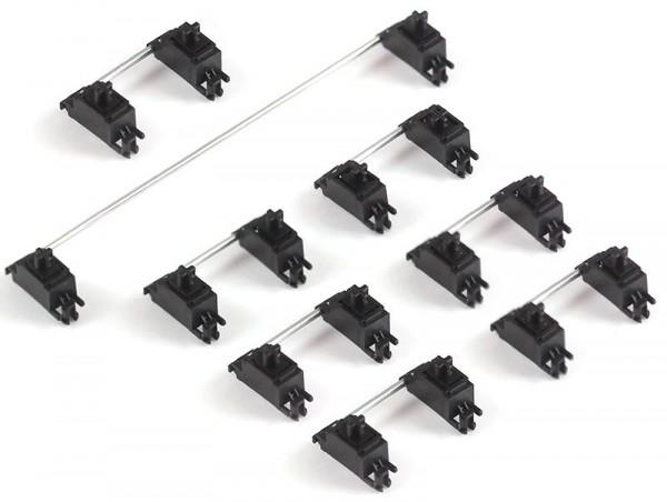 Original Cherry Stabilizers PCB Mount 6.25U 2U