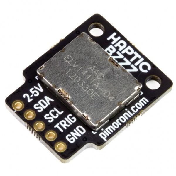 DRV2605L Linear Actuator Haptic Breakout