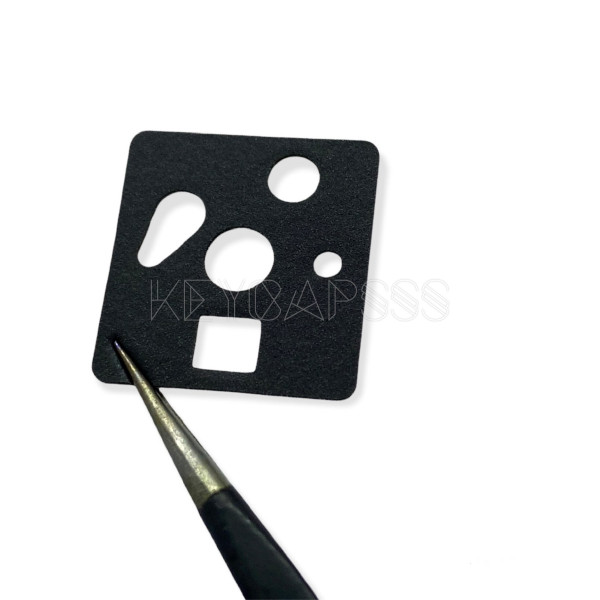 Foam Switch Pads for MX switches