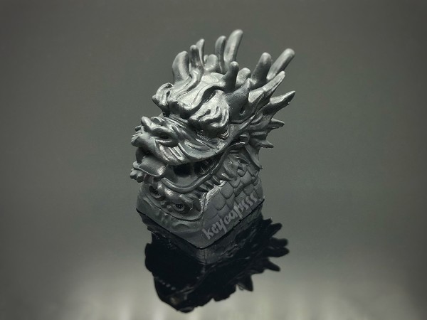 Dragon Keycap
