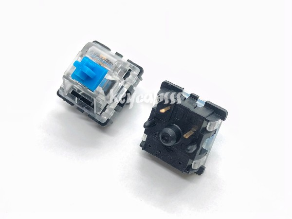 Gateron Keyboard Switch 5 Pin BLUE