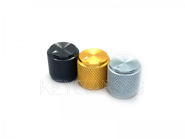 Aluminium Knob for Rotary Encoder