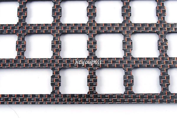 Planck compatible Carbon Top Plate for LOW-PRO Case Planck