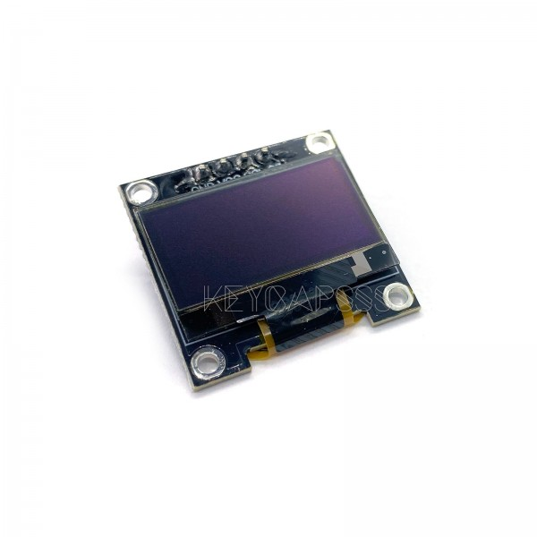 0.96 OLED LCD Display 128x64 SSD1306 I2C