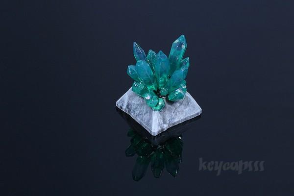 Crystal / Gem Artisan Keycap