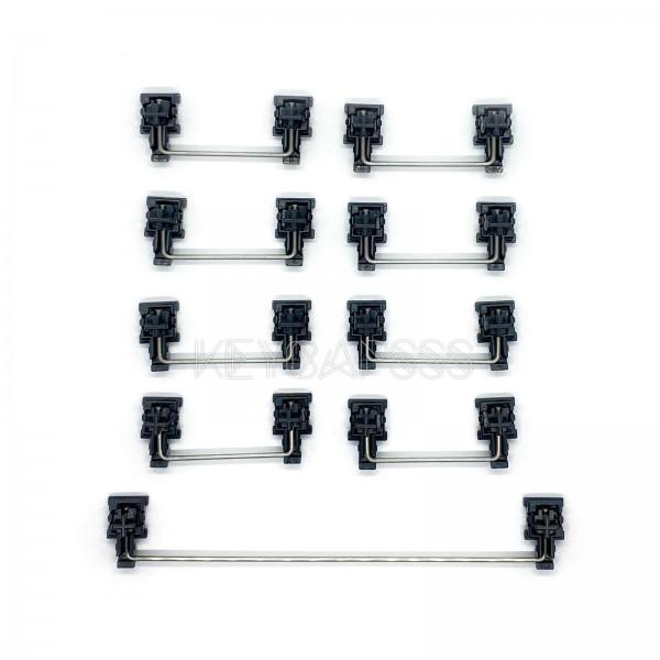 Kailh Choc Stabilizer 2U 6.25U - plate mount 1350
